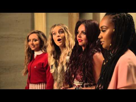 Little Mix - Black Magic Audio Outtakes!