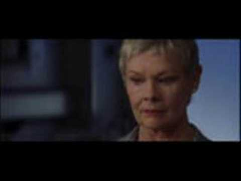 MAGGIE SMITH & JUDI DENCH INTERVIEW Part 2