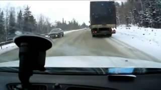 Drift Master on truck