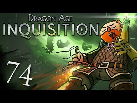 Dragon Age Inquisition [Part 74] -  Wonderwalling