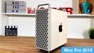 Mac Pro 2019 : Top ou flop ? Je réponds à VOS questions !