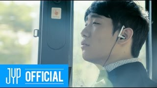 "Bernard Park(버나드 박) ""I'm...(난)"" M/V"