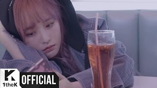 [MV] KASPER(캐스퍼) _ 'Lean On Me' Video Clip