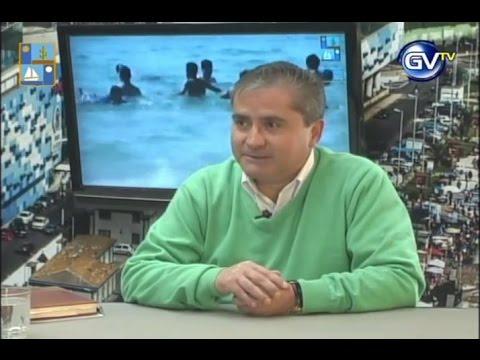 Capítulo 5 Año 2015 - Construyendo Futuro - I. Municipalidad de El Quisco