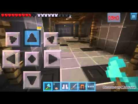 Minecraft Lbsg Ned Kelly