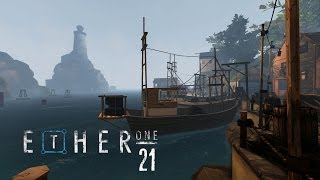Ether One #021 - Brimcliff Mine [deutsch] [Full HD]