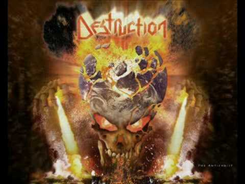Destruction - Thrash
