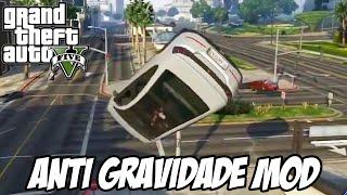 GTA V - Anti Gravidade MOD