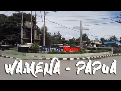 Wamena, One More Hidden Paradise From Papua For Indonesia