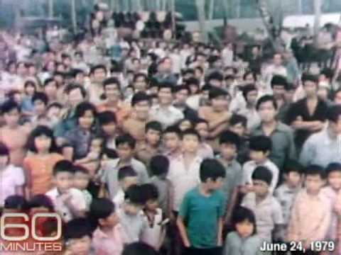 June 24 1979 Vietnamese Boat People - The Price of Freedom