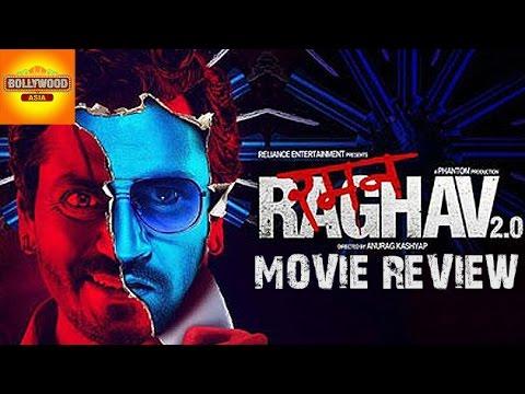 Raman Raghav 2.0 Full Movie Review | Nawazuddin Siddiqui | Bollywood Asia