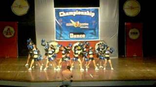 poms fox cucuta all stars lv 5