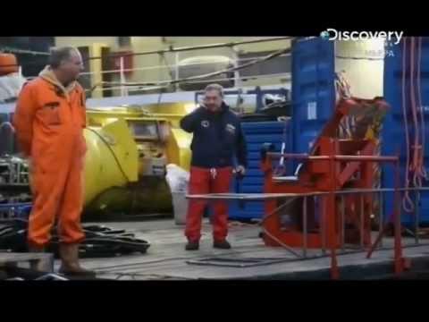 Коста Конкордия (Спасение и помощь) DISCOVERY CHANNEL 03 FEB 2013