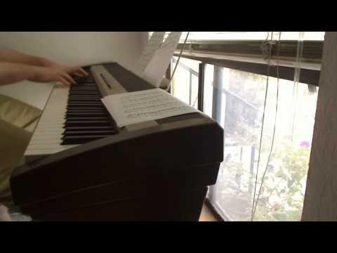 [Piano Solo] Roland Dyens ~ Valse Des Loges