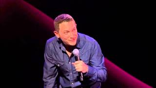 Interview: Jon Richardson | Funny Magnet (The Fan Carpet)