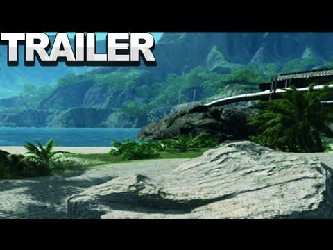 CryEngine 3 Visual Specs - Preview Trailer