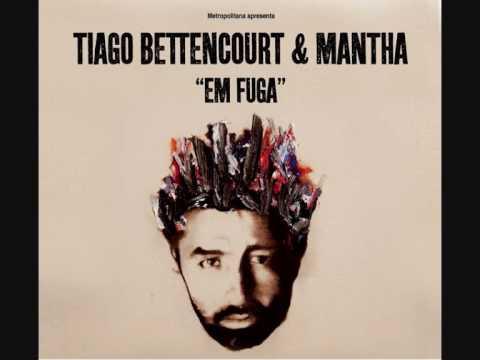 Tiago Bettencourt - Parece Que O Destino Nos Quebrou
