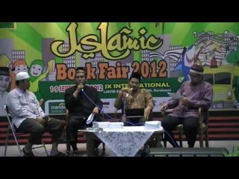 Bincang Santai: Agar Media Lebih Berharga - Bersama Radio Suara Al-Iman