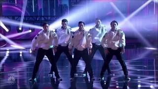 Just Jerk: Korean Dance Group SHOCKS AMERICA!! on America