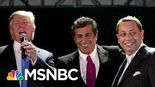 Probe Of Donald Trump's Moscow Business Secrets Raises More Questions | Rachel Maddow | MSNBC