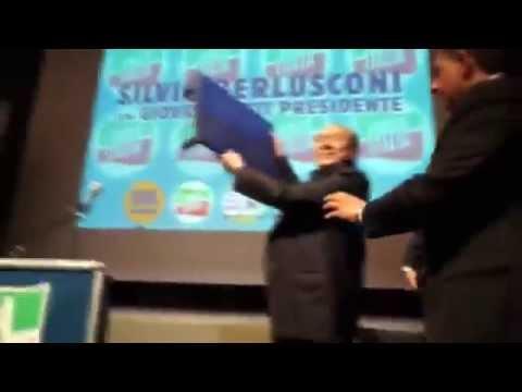 The Fall Of AC Milan feat. Silvio Berlusconi