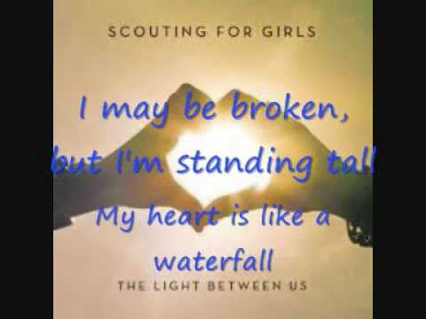 Scouting For Girls - Downtempo with lyrics