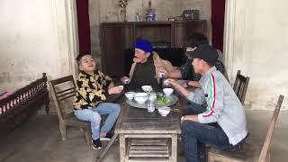 Trích đoạn phim tết Chuyện nhà sung túc 2018