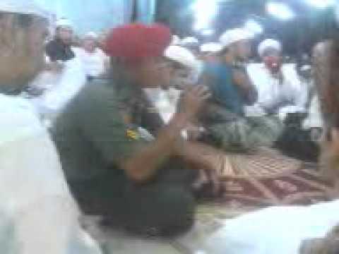 anggota TNI yg wajib kita contoh - TNI Qiro'ah
