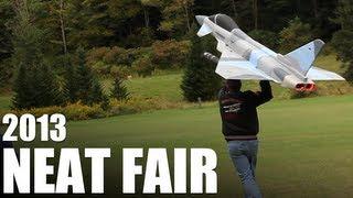 Flite Test - NEAT Fair 2013