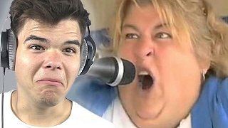 WEIRDEST TRY NOT TO LAUGH CHALLENGE EVER!