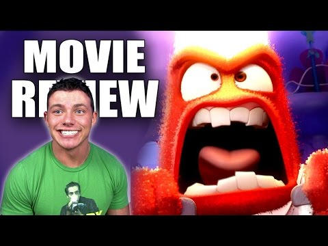 INSIDE OUT - Movie Review