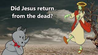Is The Resurrection The Best Explanation?
