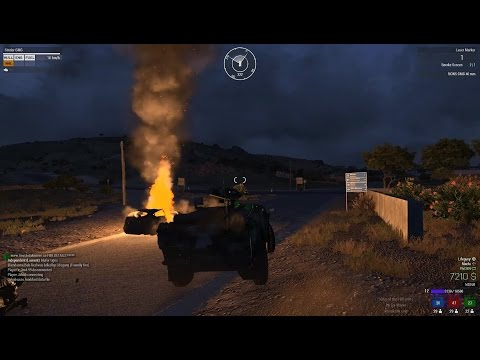 Full Potential | ARMA 3 - Mixed games