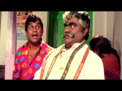 Pedarayudu Movie || Brahmanandam & Babu Mohan Very Funny Comedy Scene video