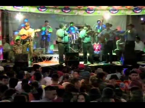 Los Invencibles de Papa Juan en el Festival Campirano de Chanchonas 2010, San Miguel El Salvador