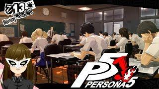 Persona 5 - Summer Exams Episode 135