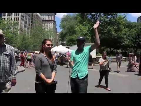 Jerk in NYC Breaks My Camera (NSFW)