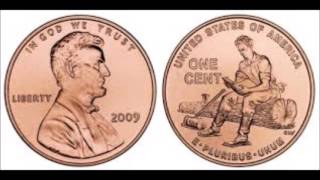 2000 2009 Most valuable Lincoln cent varieties you can find coin serching