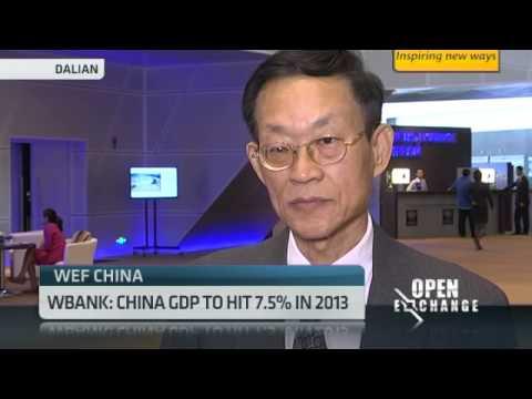China's GDP growth targeting 7.5%