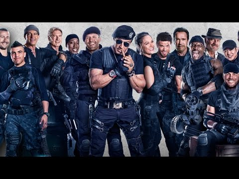 What Happened ToJackie Chan In Nicolas Cage Expendables 3? - AMC Movie News