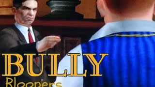 Bully Bloopers 3