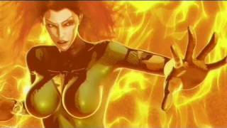 Marvel vs Capcom 3: FTW - Episode 4: Cinematic Trailer (2011) MvC3 | HD