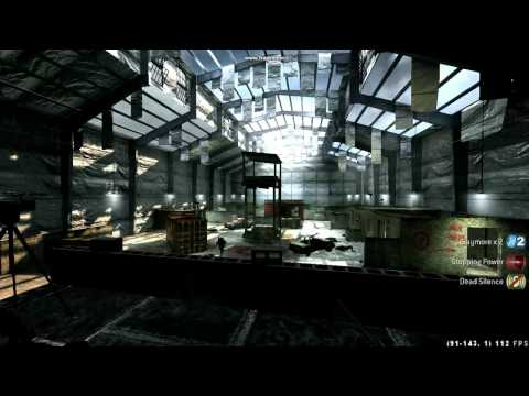 Cod 4 Mp - Crw | Rodrigo - Snipermovie