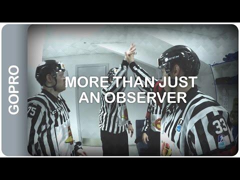 More than just an observer | #IIHFWorlds 2016