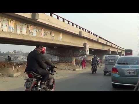 Welcome to Dhaka, Bangladesh! (part 1)