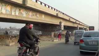 Welcome to Dhaka, Bangladesh! (part 1)