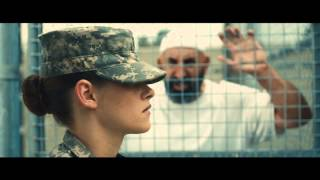 Camp X-Ray (2014) Trailer - Kristen Stewart, John Carroll Lynch, Lane Garrison