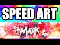 SPEED ART TheMark mp3