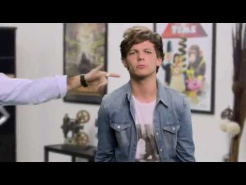 Louis Tomlinson | Don't Drop That Thun Thun video