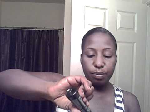 Morning Glory Gro-Protect Solutions Growth Serum  and  27pc Quick Weave Tutorial